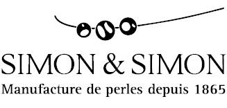 Simon & Simon - Créateur de Bijoux en Perles artisanales nacrées à Bayonne